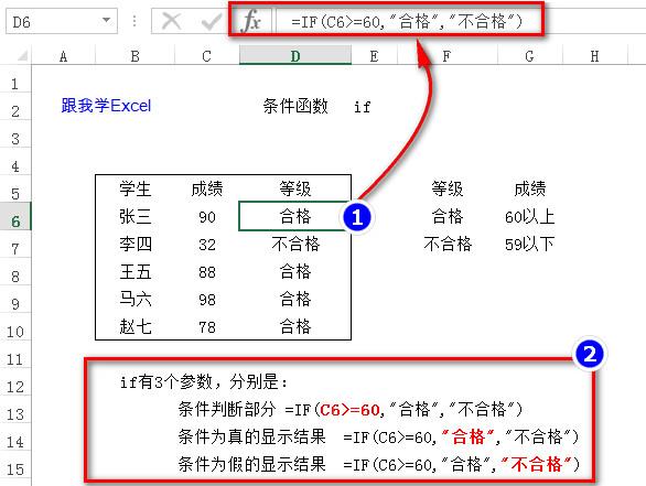常用统计函数 - smilegoingnew - 跟我学Excel